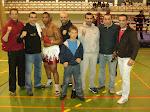 Equipa Muay Thai Santarém