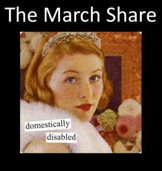 The March Share