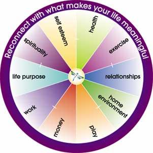Hayatınızın Hangi Alanını Daha İyi Yapmak İster siniz?