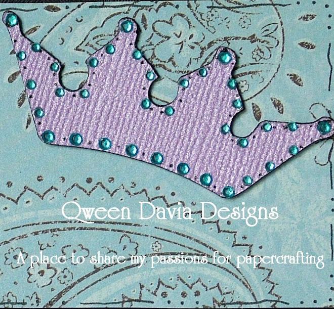 Qween Davia Designs