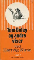 Tom Duley og andre viser ved Hartvig Kiran