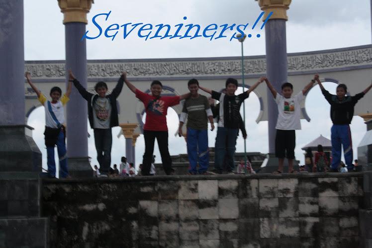 Seveniners!!