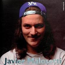 Javier Malosetti 1993