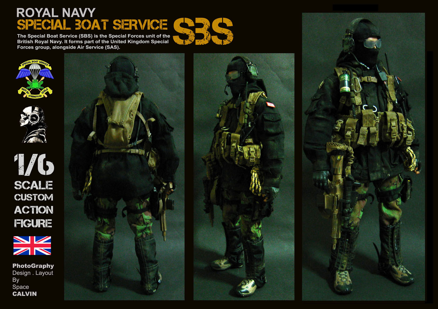 Special boat service rare images sbs - the special boat service are the naval special forces of the united