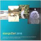 Catalogue Étangs d'art 2010