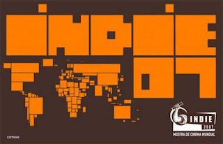 indie - mostra de cinema mundial