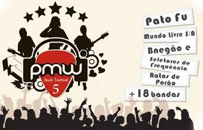 pmw rock festival