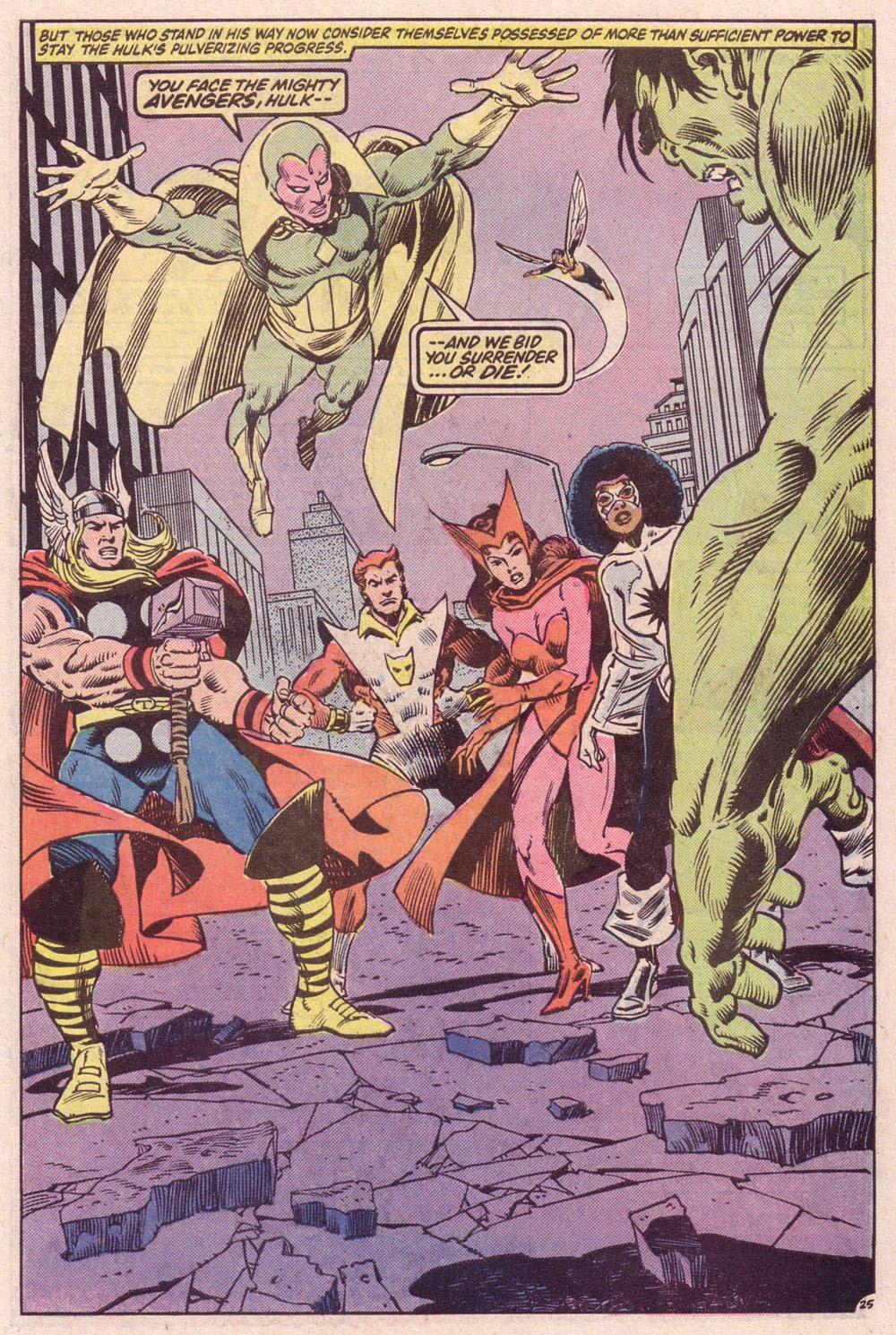 marvel comics of the 1980s my favourite 1980s marvel slugfests