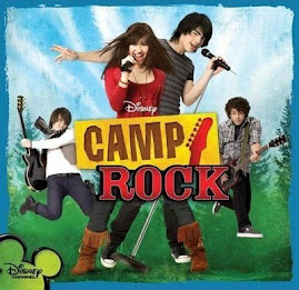 Proyecto: Film Camp Rock 2