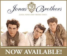 JonasBrothersMusic.com