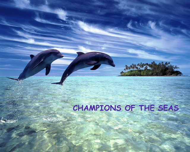 Champions of the Seas