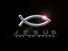 JESUS REY DE REYES ,SEÑOR DE SEÑORES ,NO HAY NADIE COMO TU.