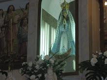 VIRGEN MARIA NUESTRA SEÑORA DE ITATI
