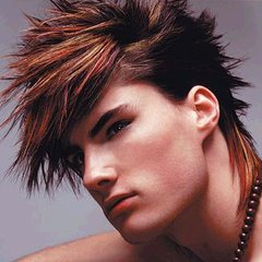 Fohawk+hairstyles+for+girls