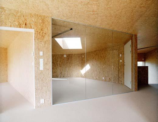 Interior design norwegian wood house by jarmund vigsnaes as architects mnal - Norwegian wood houses ...