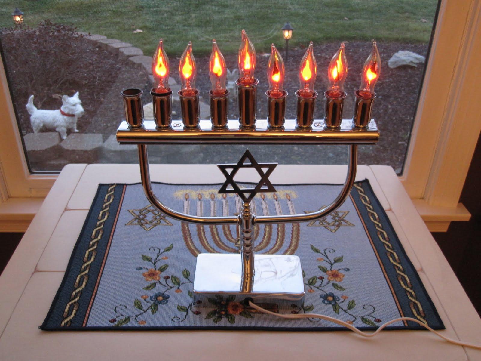 last night of hanukkah 2019 - HD1600×1200