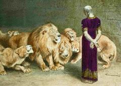 A cova dos leões