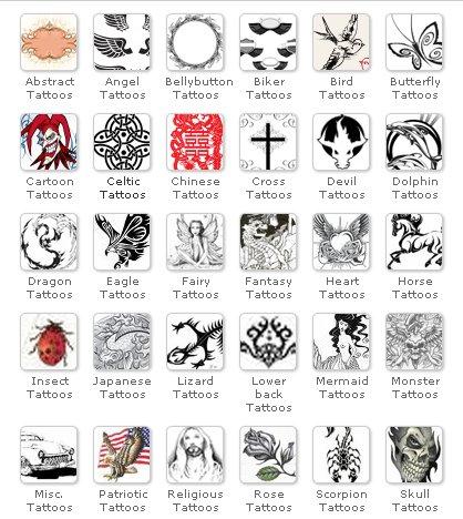 tattoo membership