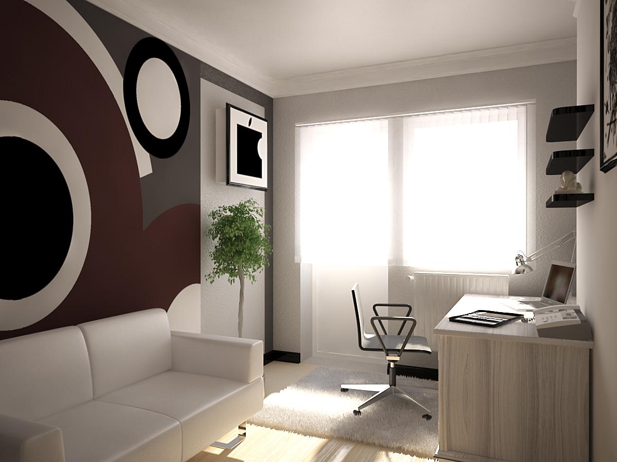 Проект дизайн комнаты бесплатно