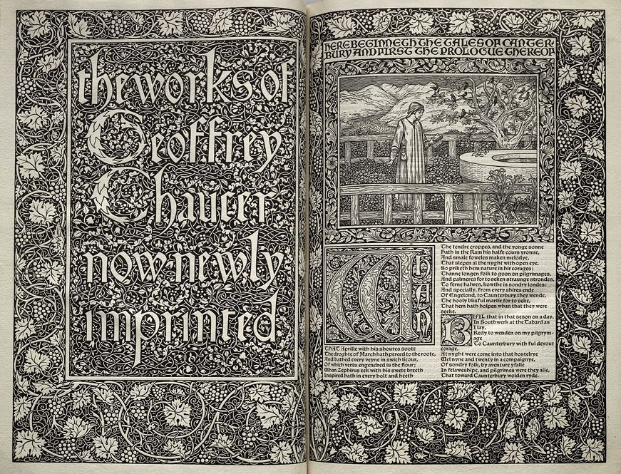 News From Anywhere The Ideal Book William Morris And The