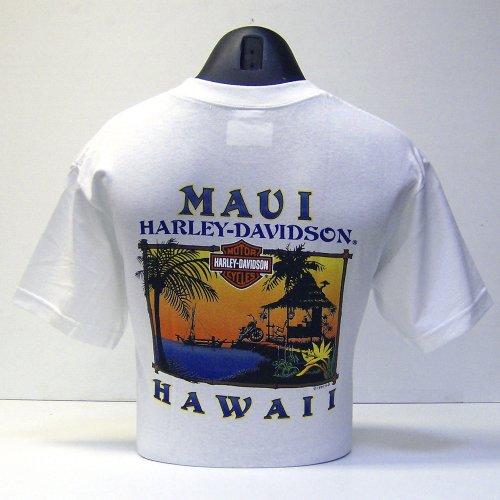 Harley-Davidson Maui T-Shirts