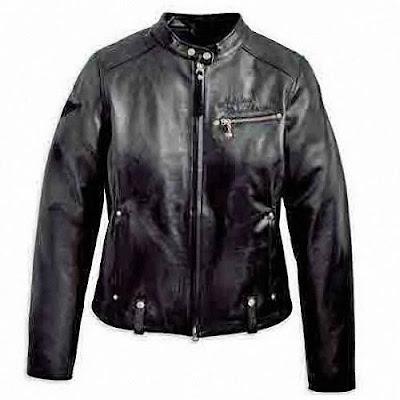 Harley Davidson Jacket Women