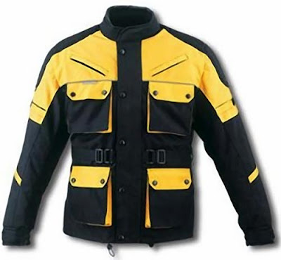 Picking A Proper Jacket For Riding