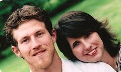 Angela and Jeremy Reynolds
