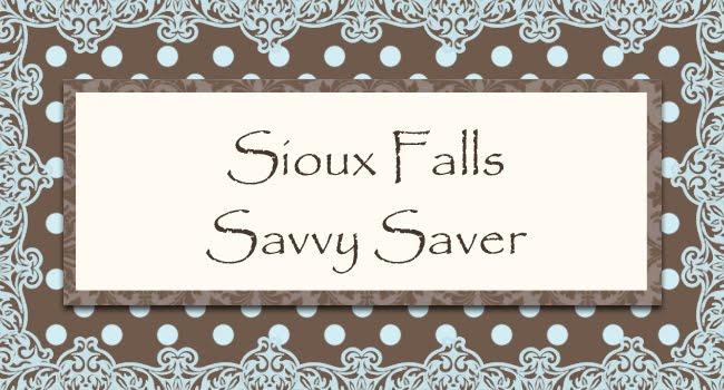 Sioux Falls Savvy Saver