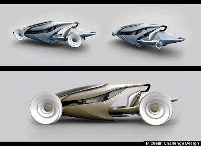 Mutation1 Future Concept Car
