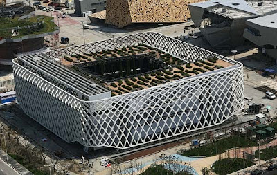 French Pavilion