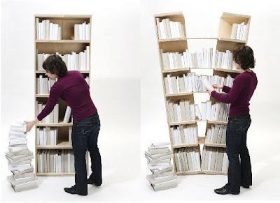 Platzhalter Bookcases