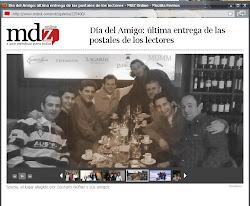 Leemeahorita y sus Amigos en MDZOLine  2010!