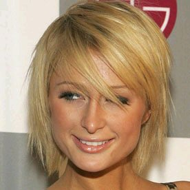 Cute Short Hair Cut Styles