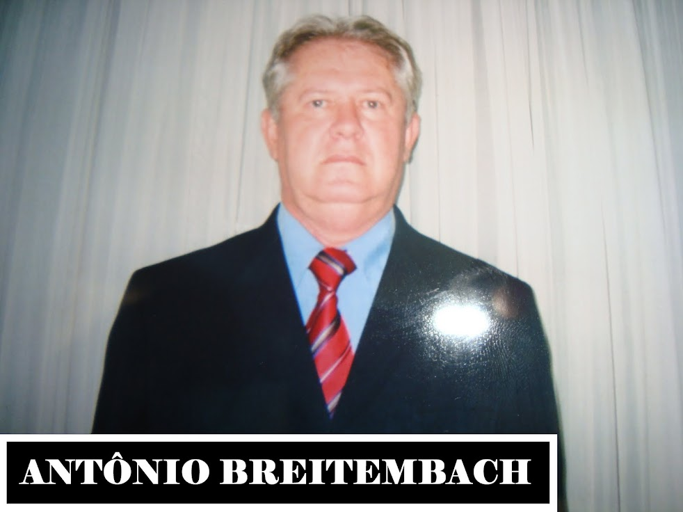 Antônio Breitembach