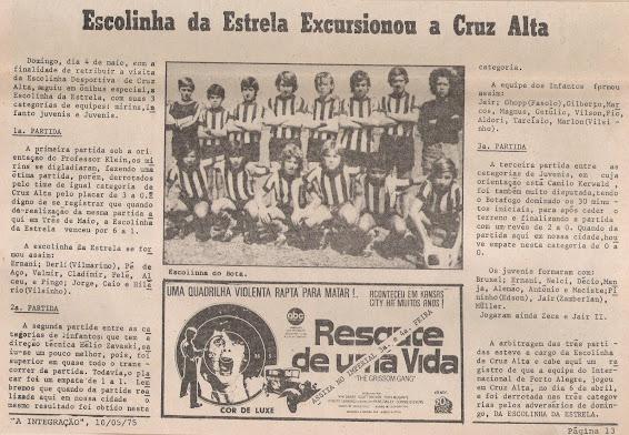 Jornal A Integração 10.05.1975-2