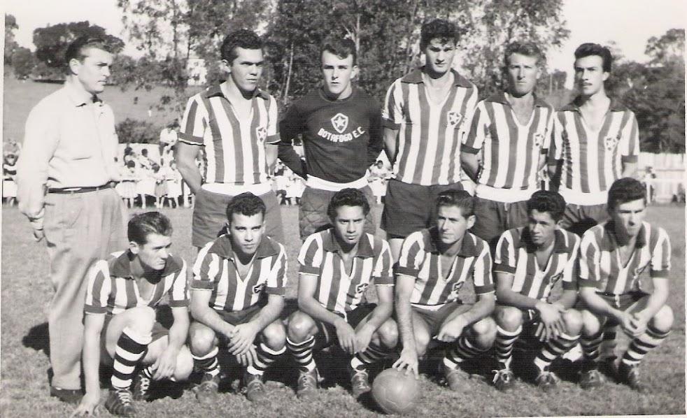 Botafogo - 13.05.1962