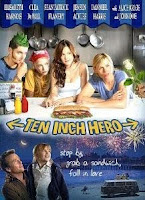 Ten Inch Hero Movie