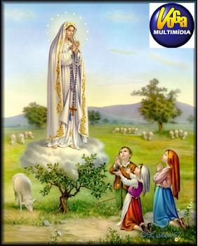 Coroação de Nossa Senhora de Fátima