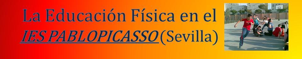 Educación Física -  IES Pablo Picasso (Sevilla)