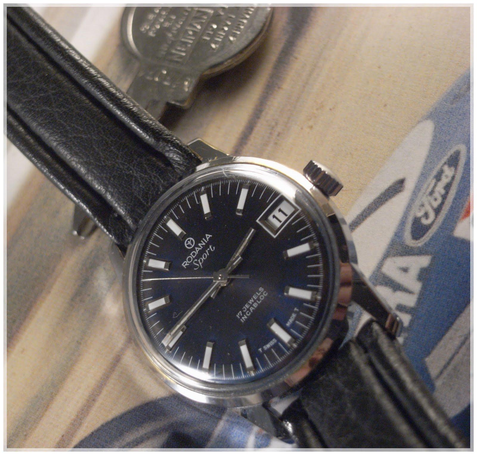 Assez Montres Mécaniques Vintage: LES MONTRES QUE VOUS NE POURREZ PLUS  GX62