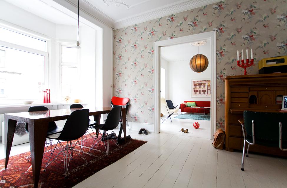 red.house: Mumin design inspiration