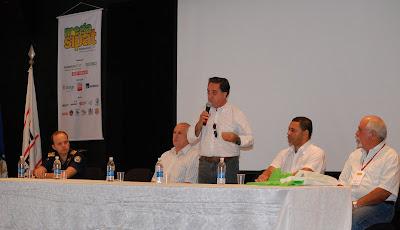 Megasipat tem recorde de público em Ribeirão Preto