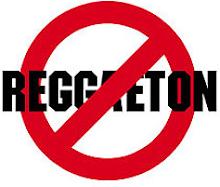 No al Reggaeton