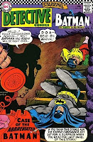 Batman Detective Comics issue 360