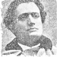 Emma's Husband Galileo Gaspari
