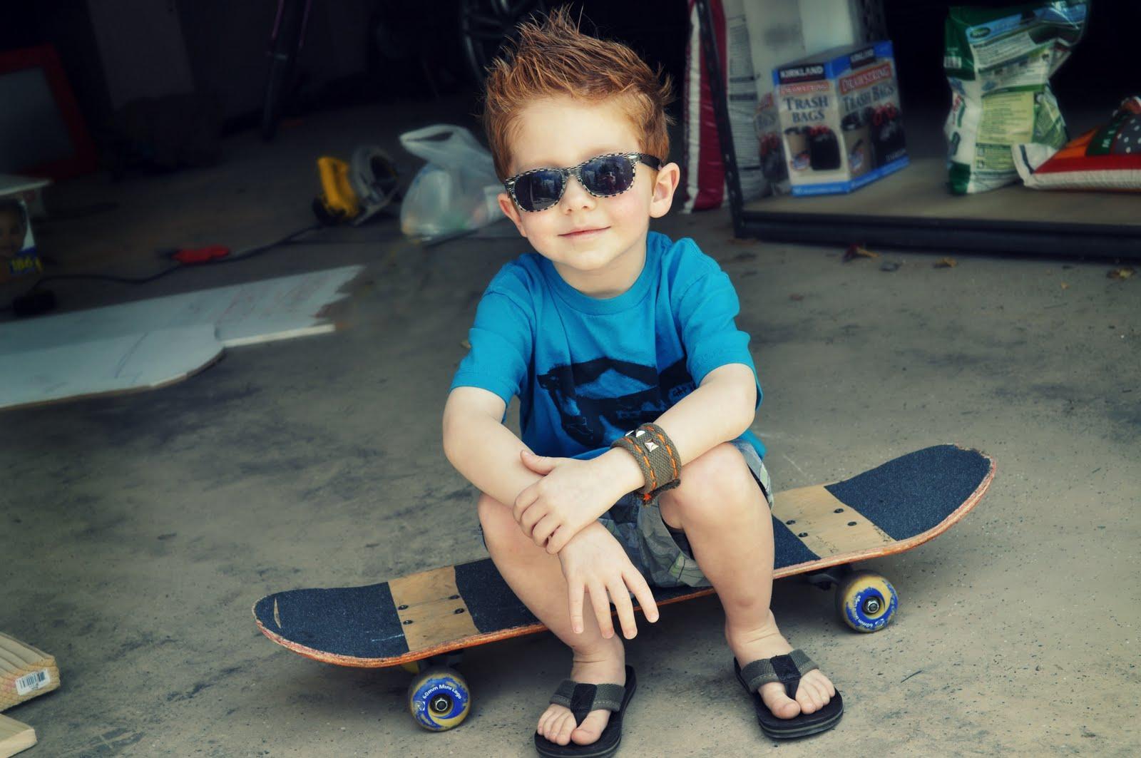 Как красиво сделать фото мальчика