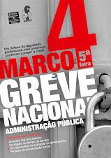 Apelo à Greve de 4 de Março