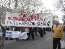 CDEP na Marcha da Indignação