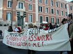 CDEP na Manifestação de 15 de Novembro